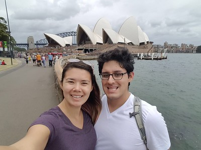 Australia 2018