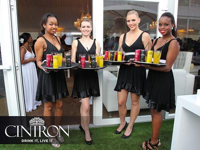 Cintron Energy Drink
