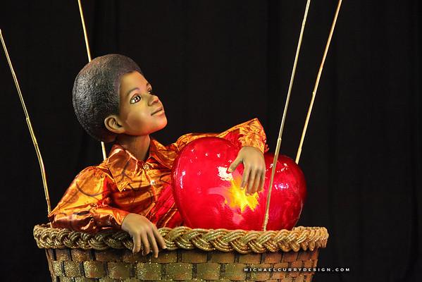 Cirque du Soleil: Michael Jackson: the IMMORTAL World Tour