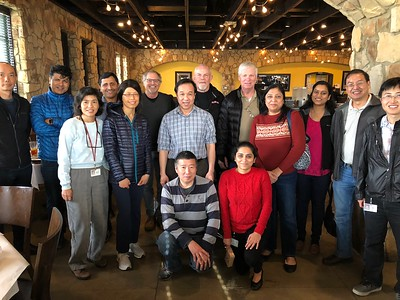 2018 (1/16) Liem's Farewell Lunch