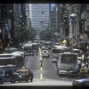 Buenos Aires, Argentina, traffic.