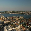 The Golden Horn, Istanbul, Turkey.
