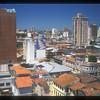 Asuncion, Paraguay skyline.