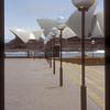 The Sydney Opera House, Sydney, Australia.