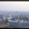 Bucharest, Romania skyline.