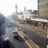 Downtown Rangoon, Burma.