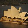 Sydney, Australia Opera House.