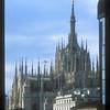 The Duomo di Milano, Milan, Italy.