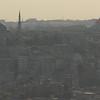 Haze, Istanbul, Turkey.