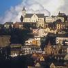Antananarivo, capital of Madagascar.