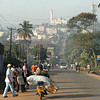 Kampala, Uganda.