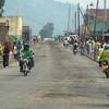 Town, eastern Rwanda.