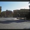 Downtown Tirana, Albania.