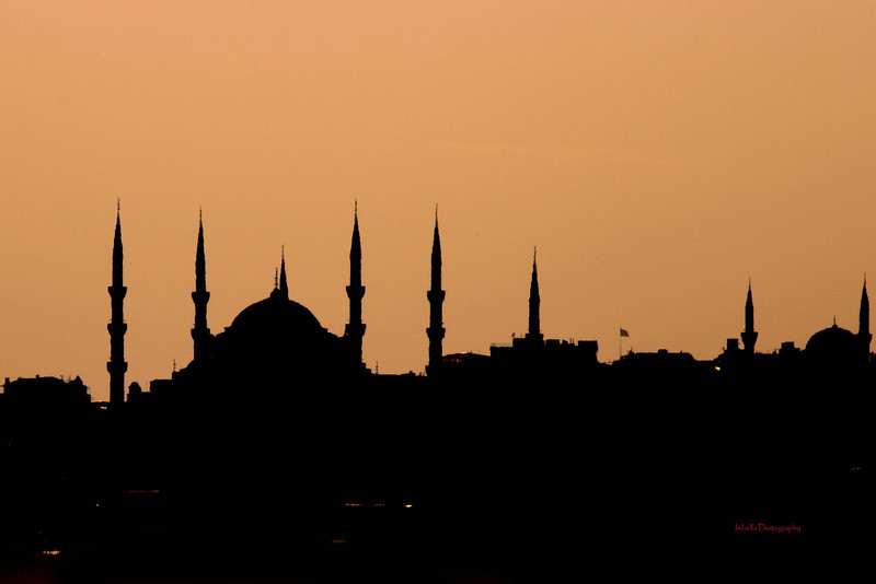 Istanbul O Istanbul