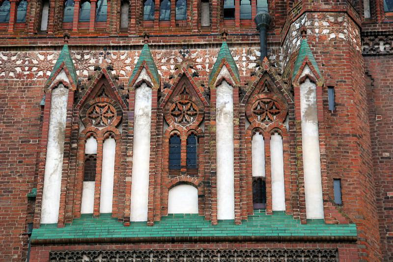 St Mary's Church, Prenzlau