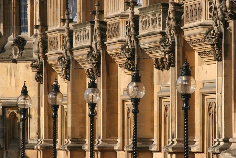 Westminster Façade
