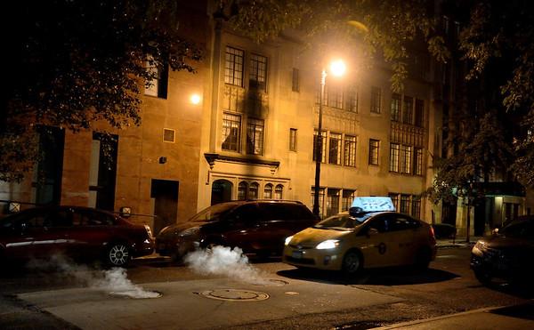 Citifari Night Tour