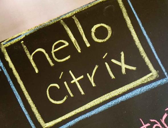 Citrix Online