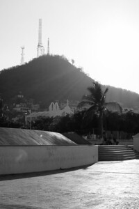 town center, manzanillo