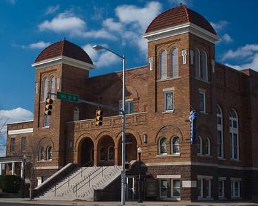 16th Street Baptist