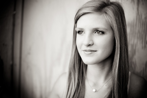 Claire - Class of 2013