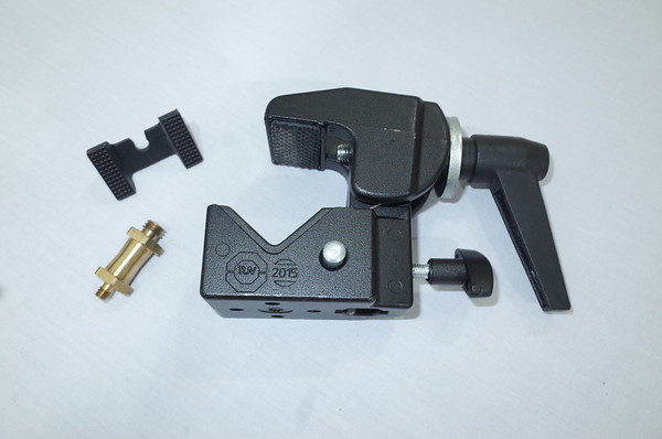 Manfrotto 035 camera superclamp