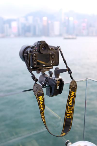 Manfrotto 035 camera superclamp