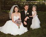 Clapper/Egan Wedding