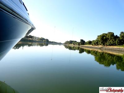 Clarksburg to Petaluma river trip