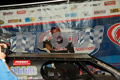 Clarksville Speedway S-N'15