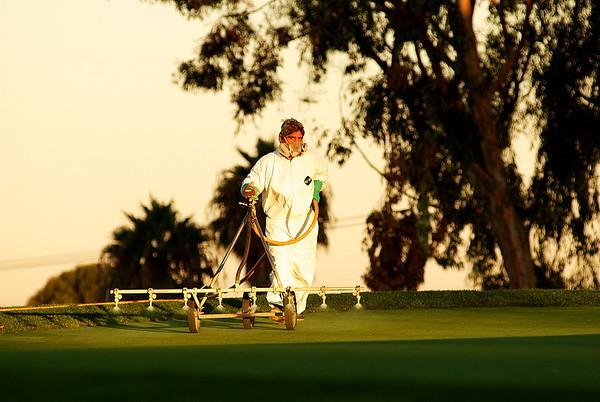 SYHC Clasico de Golf 2013