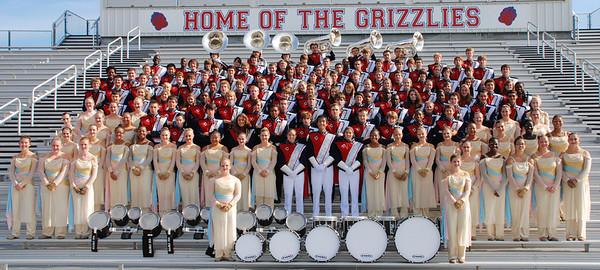 Class of 2011 Senior Year