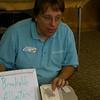 Mr. Jeff explaining characteristics of reptiles.