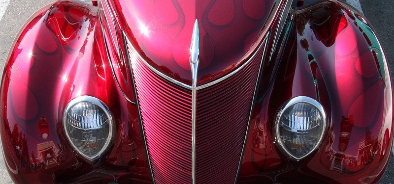 Ford style 1937