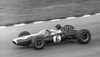 Dan Gurney, Brabham