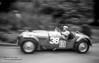 Frazer Nash Le Mans, Chateau Impney