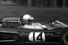 Denny Hulme, Brabham