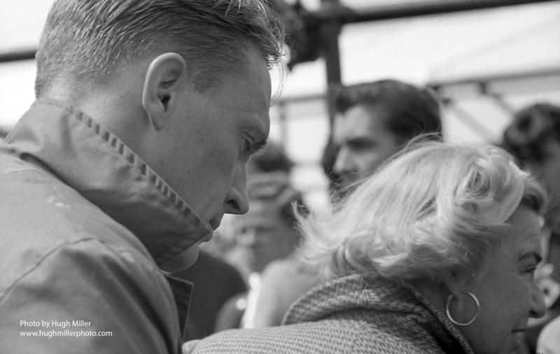 Dan Gurney, Silverstone, British Grand Prix 1965