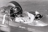 Jim Clark, F2 Lotus, Mallory Park, 1964
