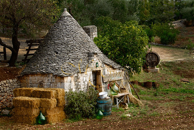 Trulli yours