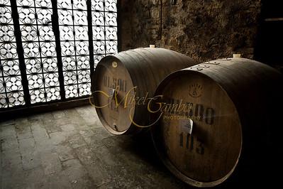 Redi barrels