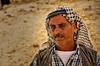 Bedoin camel driver