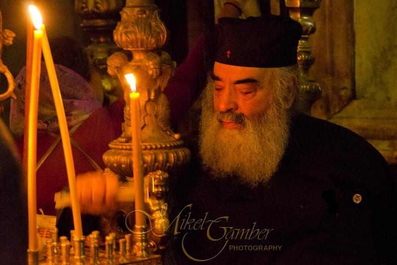 Greek Ortho priest