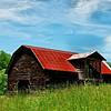 Crowe Barn