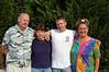 Clem, Mary Ann & Terry & Helen