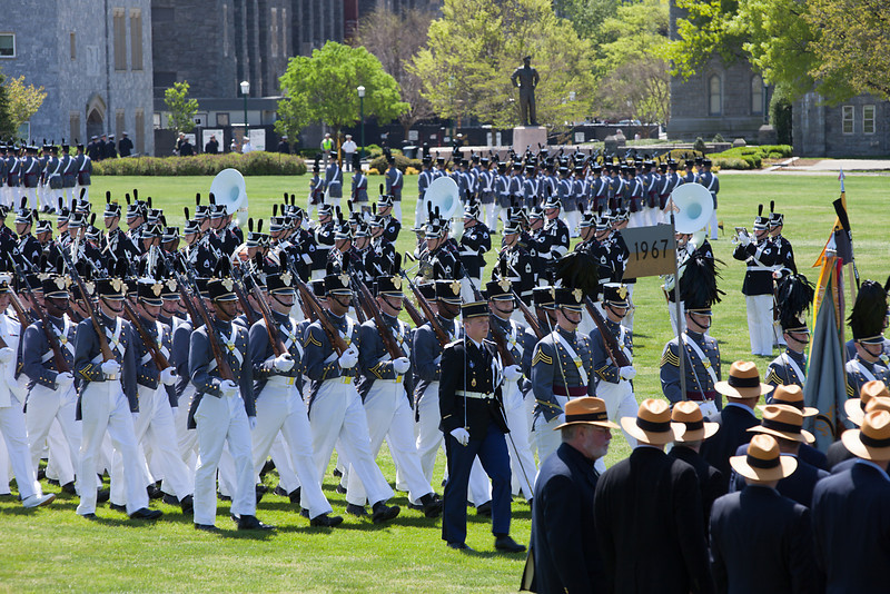West Point Class Reunion 2012-4596