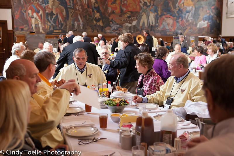 West Point Class Reunion 2012-4685