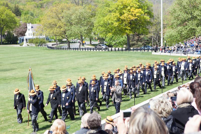 West Point Class Reunion 2012-4550