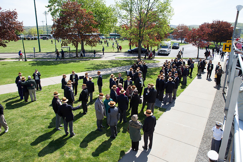 West Point Class Reunion 2012-4491