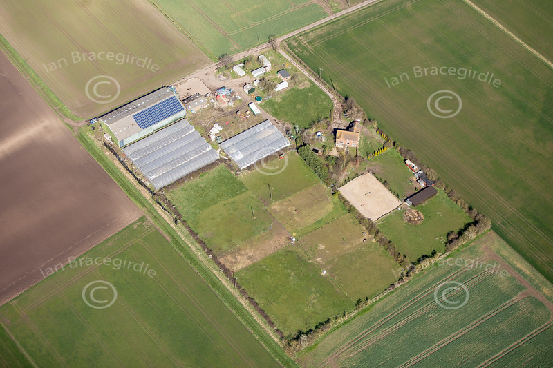 Aerial photo of Farm1-5